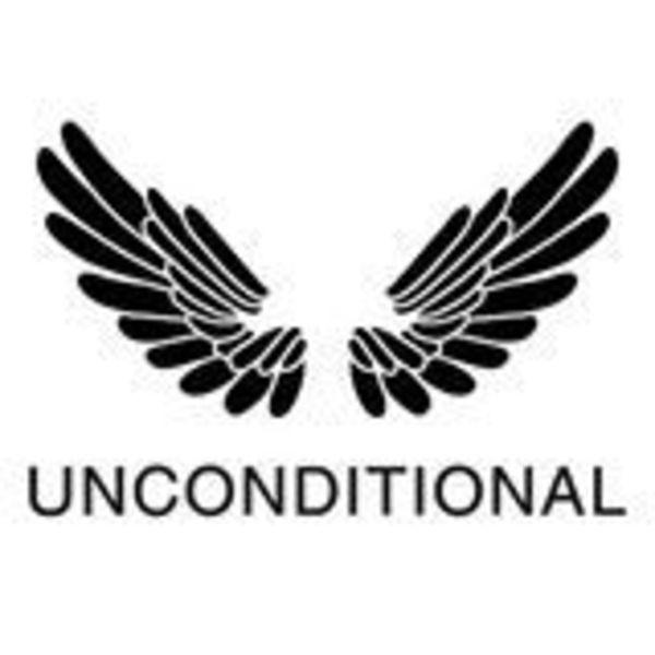UNCONDITIONAL Logo