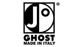JO GHOST Logo