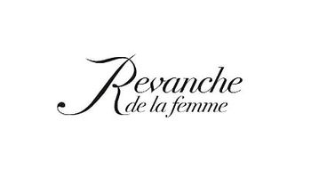 Revanche de la femme Logo