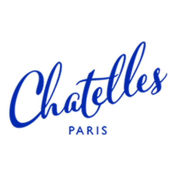 Chatelles Paris Logo