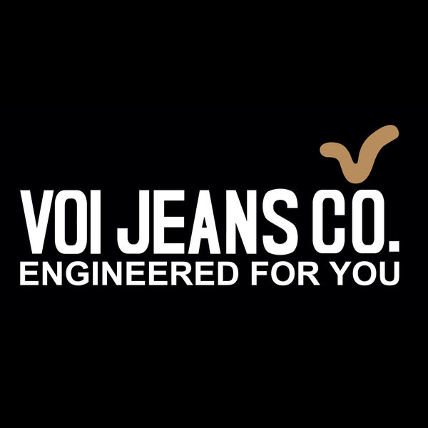 VOI JEANS CO. Logo