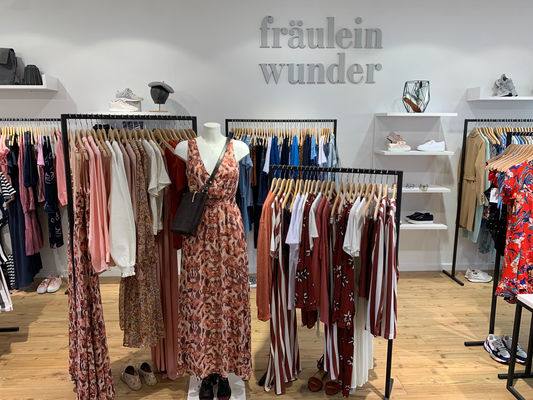 Fräulein Wunder Eimsbüttel