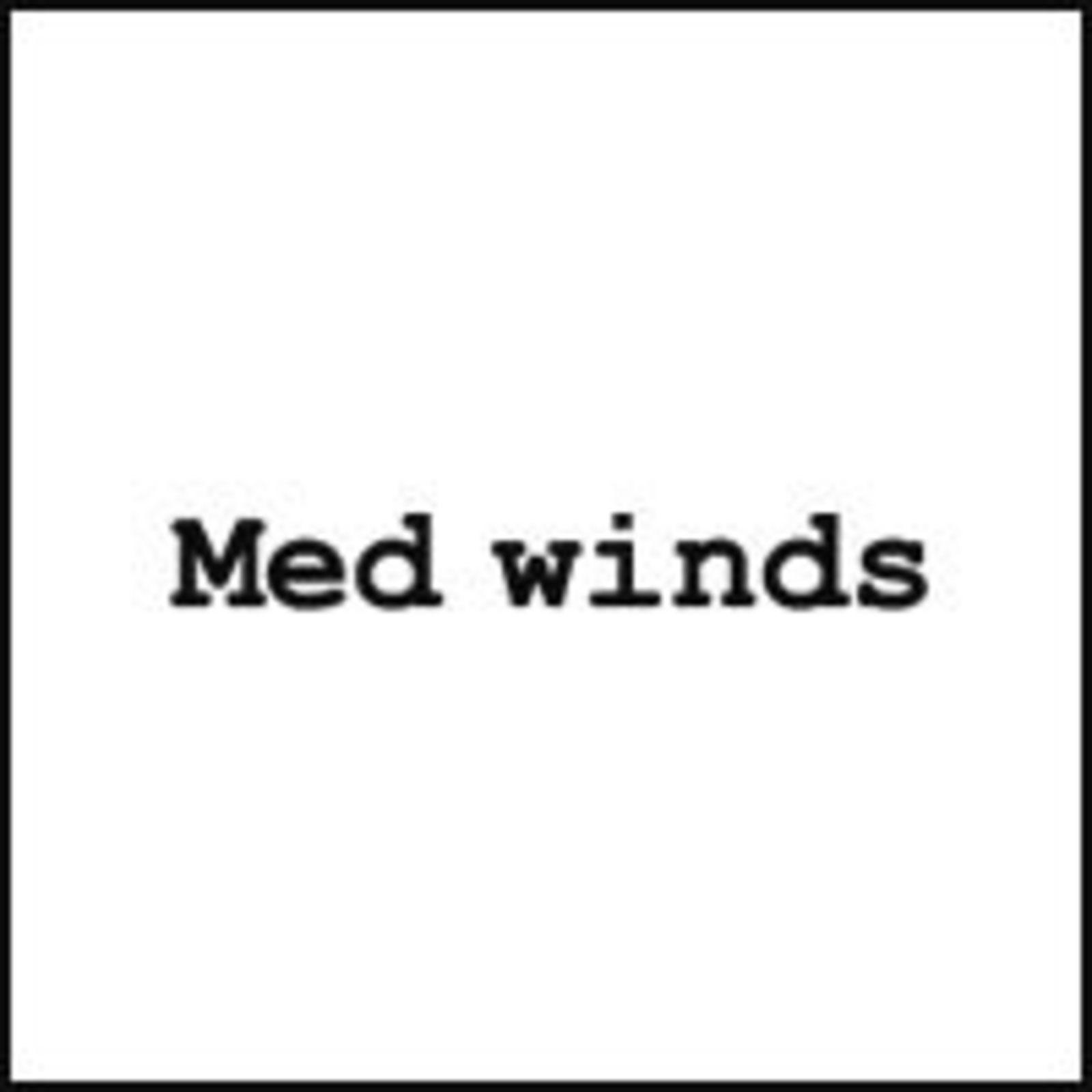 Med winds