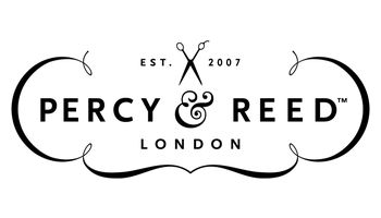 PERCY & REED Logo