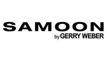 SAMOON by GERRY WEBER Logo