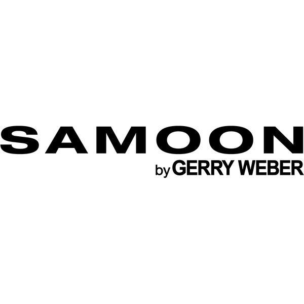 SAMOON by GERRY WEBER Logo