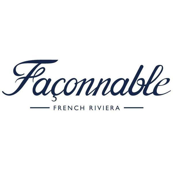 Façonnable Logo