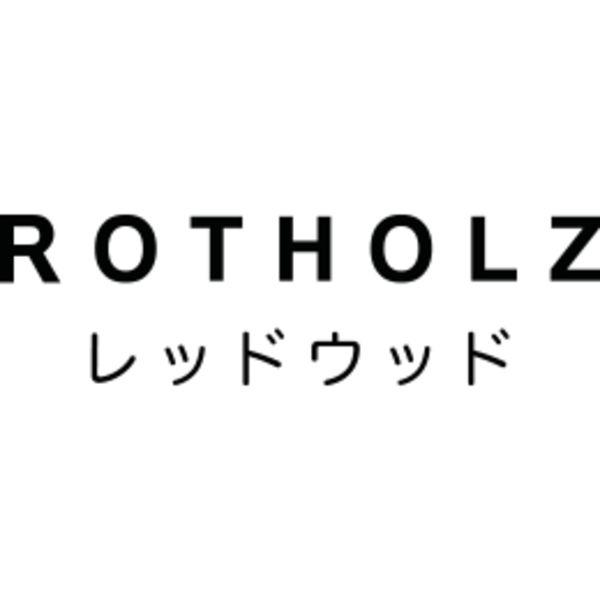 ROTHOLZ / レッドウッド Logo
