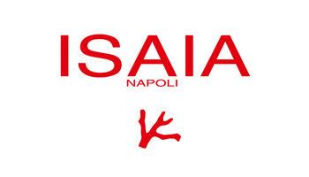ISAIA Logo