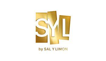 SYL Sal y Limon Logo