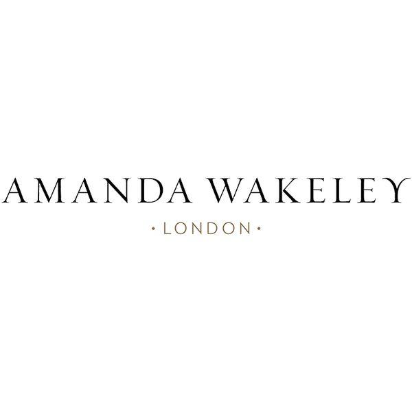 AMANDA WAKELEY Logo