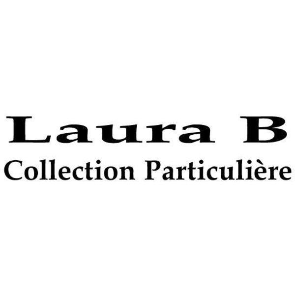 Laura B Logo