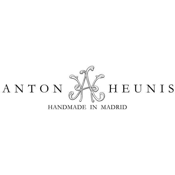 ANTON HEUNIS Logo