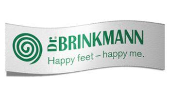 Dr. BRINKMANN Logo