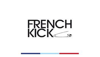 FRENCH KICK Logo
