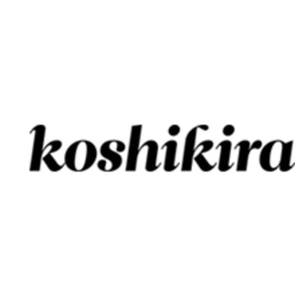 koshikira Logo