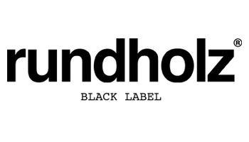 rundholz black label Logo