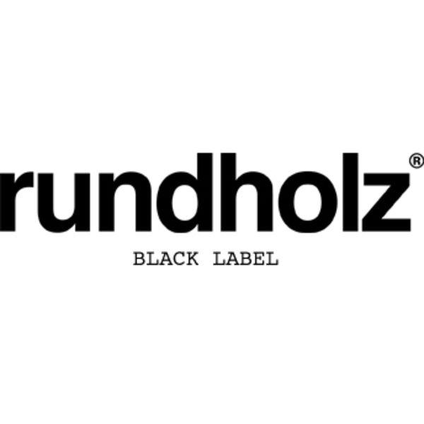 rundholz black label Logo