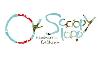 Scoopy loop Logo
