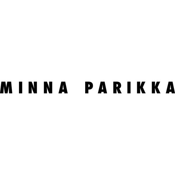 Minna Parikka Logo