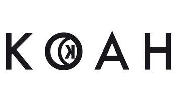 KOAH Logo