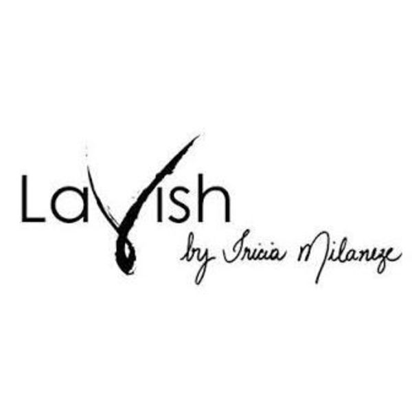 Lavish Jewelry Logo