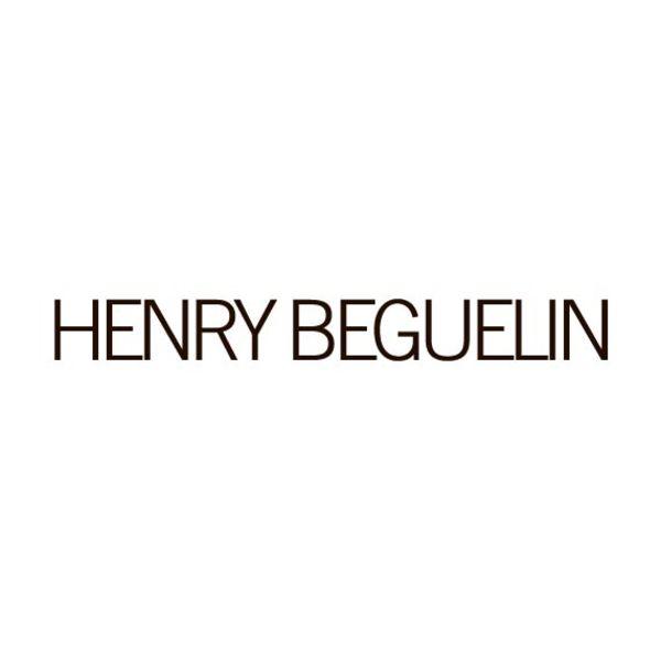 HENRY BEGUELIN Logo