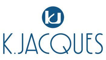 K.JACQUES Logo