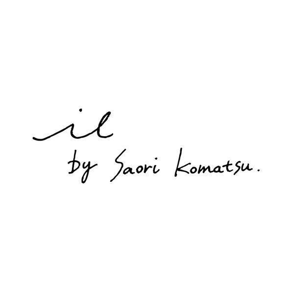 il by Saori Komatsu Logo