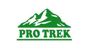 PRO TREK Logo
