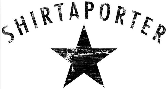 SHIRTAPORTER Logo