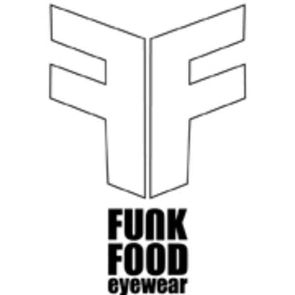 FUNK FOOD eyewear Logo