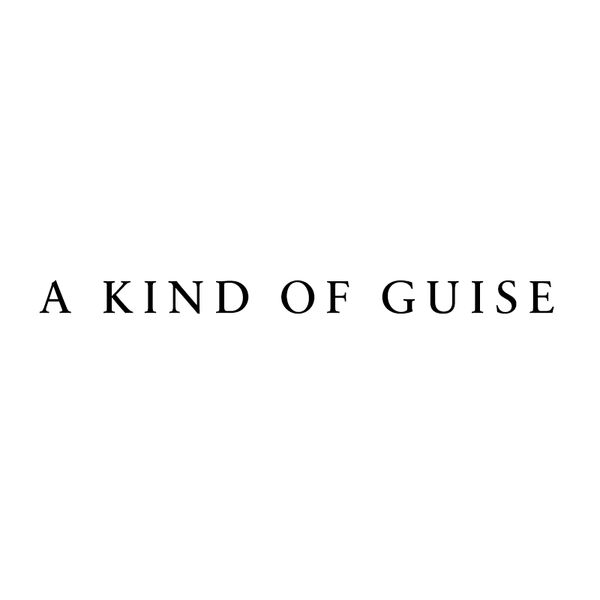 A Kind of Guise Logo