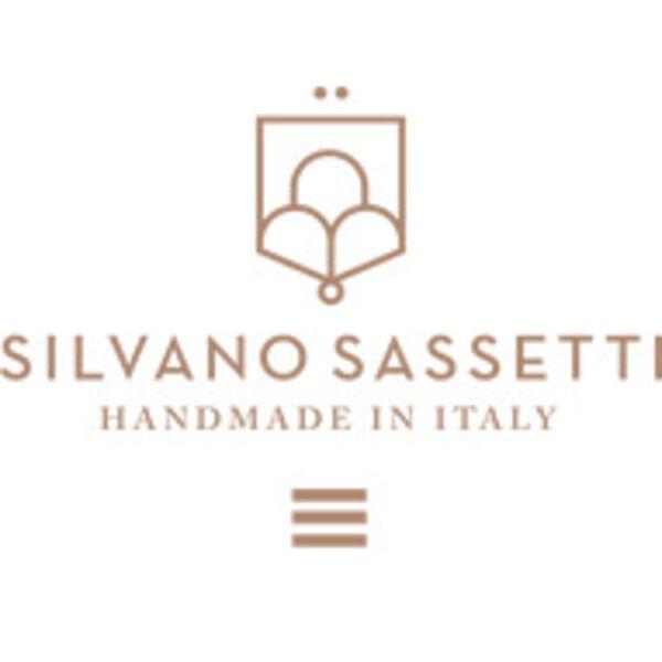 SILVANO SASSETTI Logo