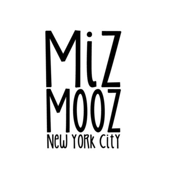 MIZ MOOZ Logo