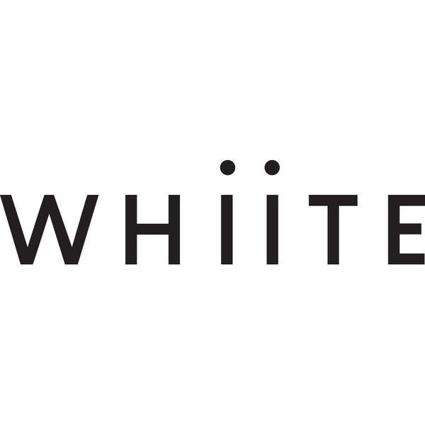 WHIITE Logo