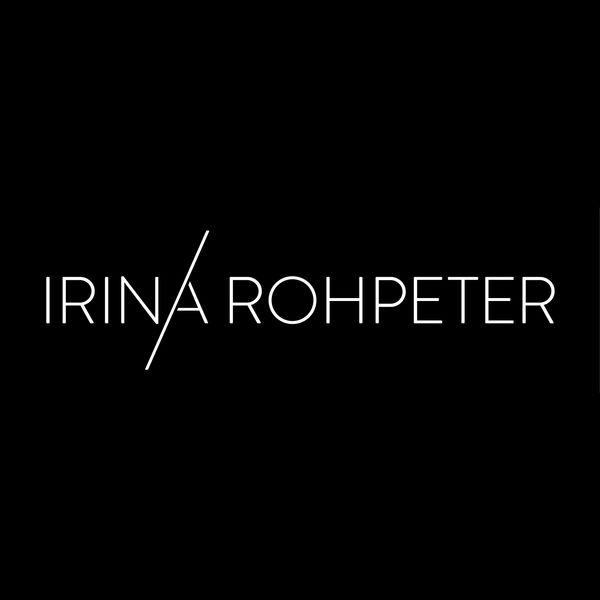 Irina Rohpeter Logo