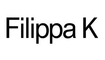 Filippa K Logo