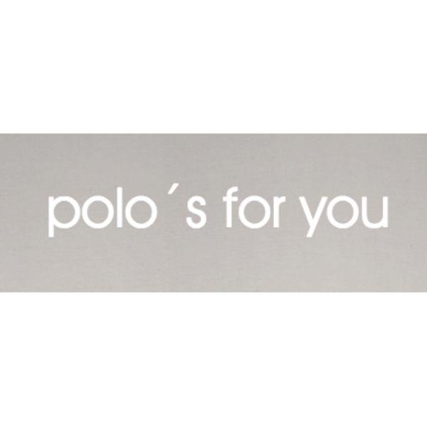polo's for you Logo