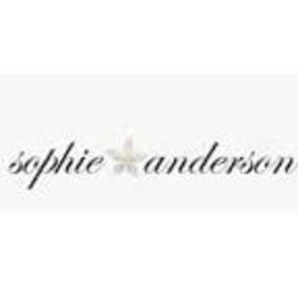 sophie anderson Logo