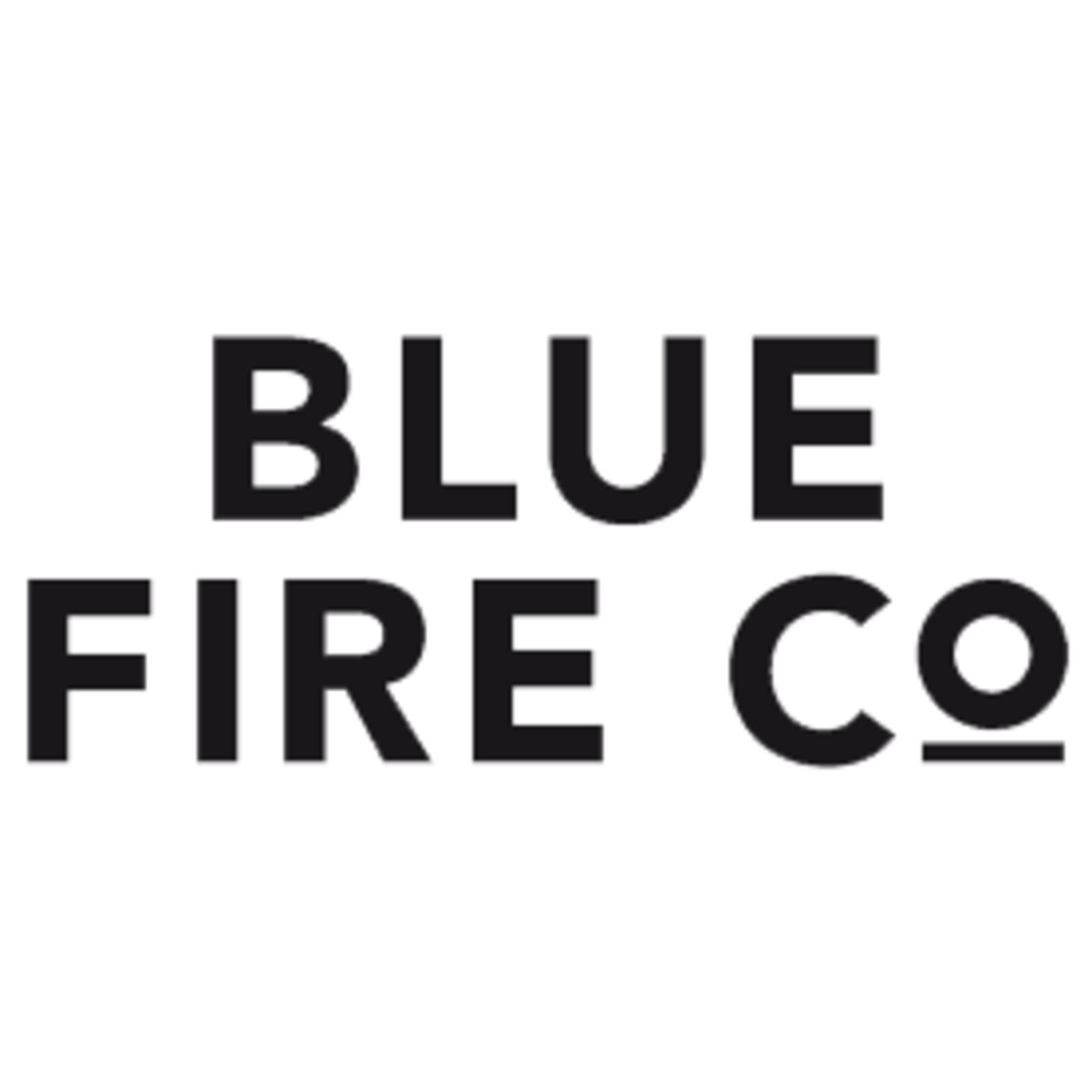 BLUE FIRE CO