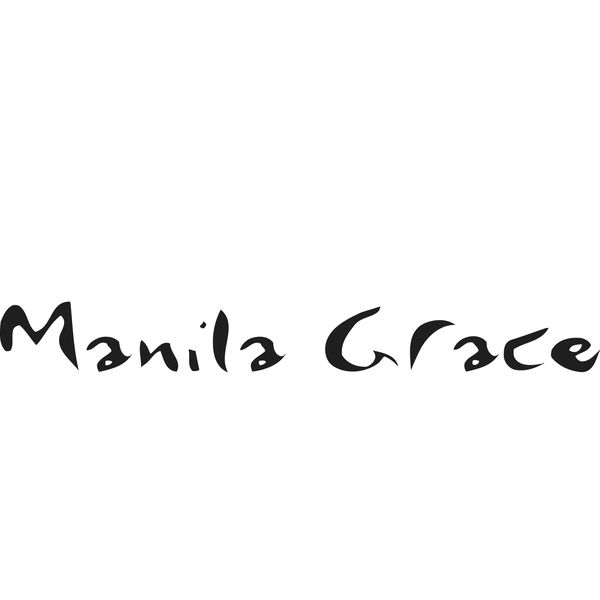 Manila Grace Logo
