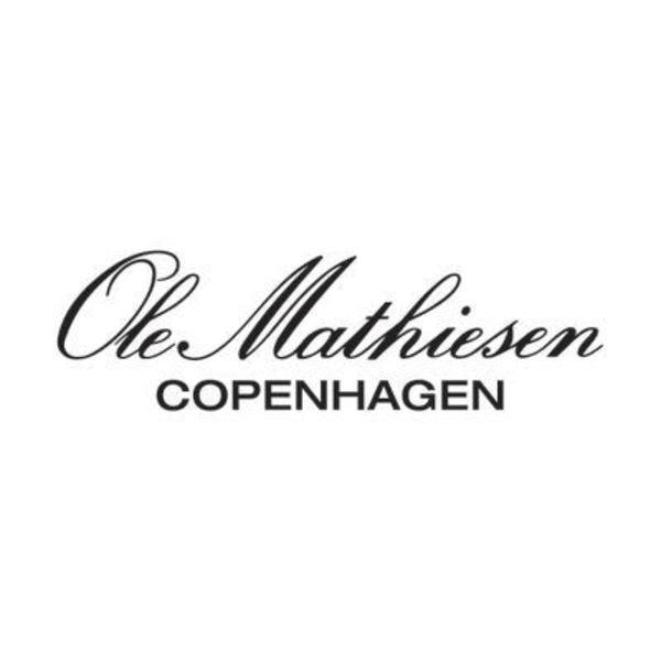 Ole Mathiesen Logo