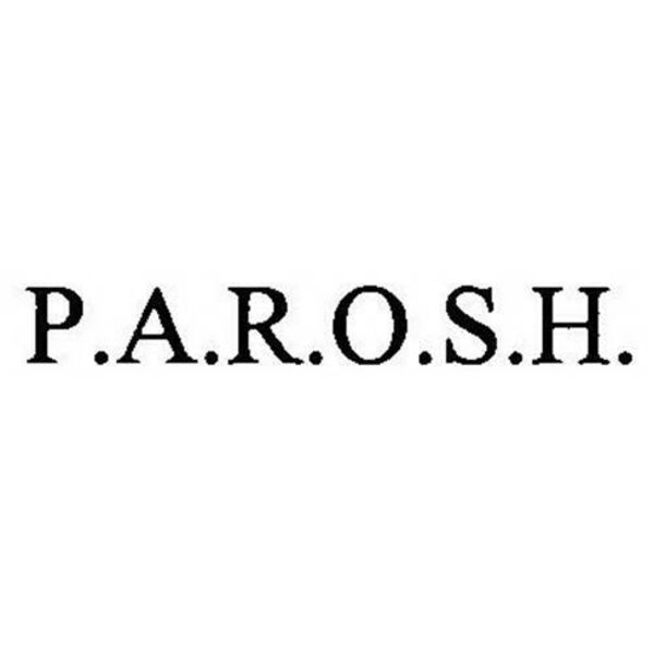 P.A.R.O.S.H. Logo