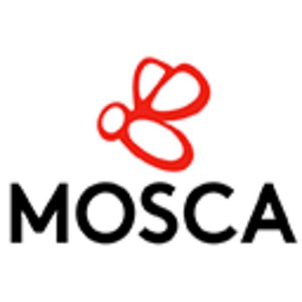 MOSCA Logo