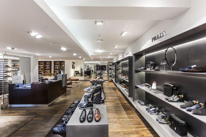 Horstmann + Sander - Schuhe, Taschen & Lederwaren in Hannover (Bild 18)