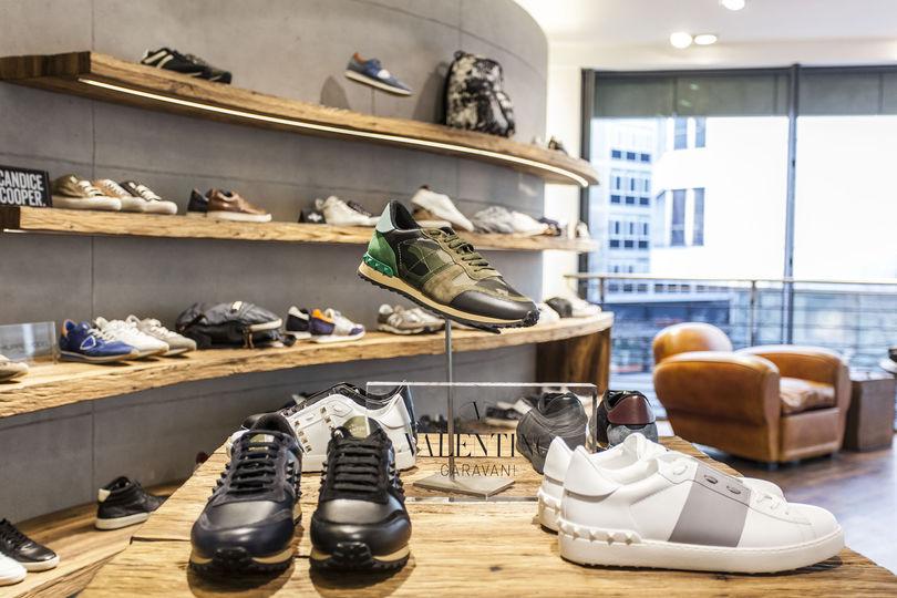 Horstmann + Sander - Schuhe, Taschen & Lederwaren in Hannover (Bild 19)