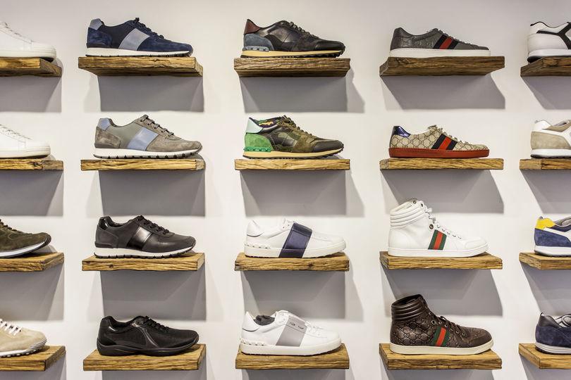 Horstmann + Sander - Schuhe, Taschen & Lederwaren in Hannover (Bild 20)