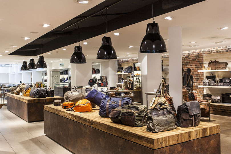 Horstmann + Sander - Schuhe, Taschen & Lederwaren in Hannover (Bild 14)