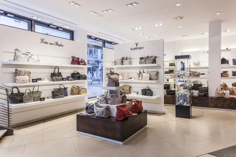 Horstmann + Sander - Schuhe, Taschen & Lederwaren in Hannover (Bild 12)